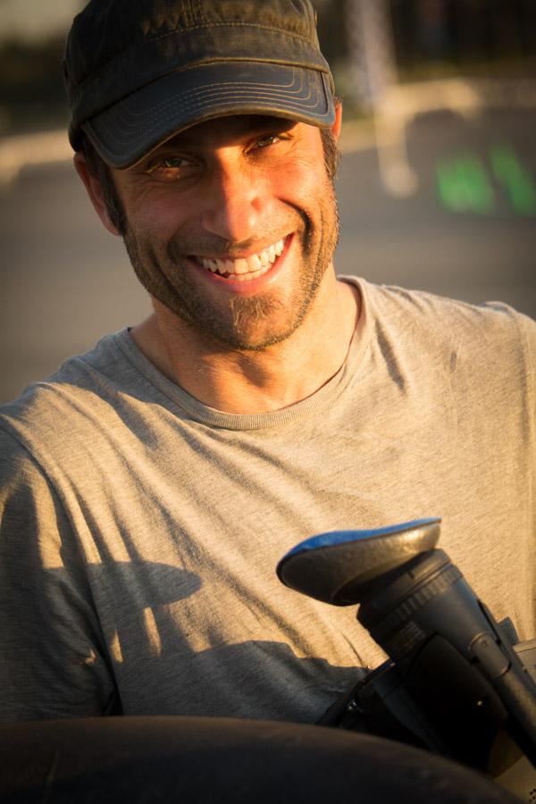 Josh Salzman