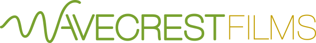 Wavecrest Films Logo